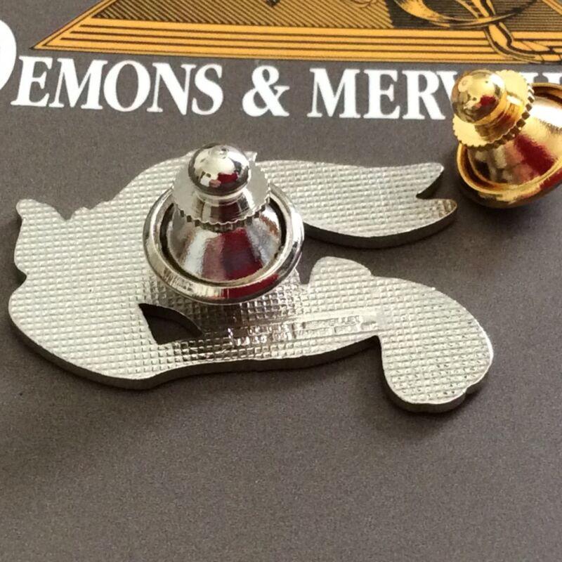 Pin/'s Folies *** Enamel pin badge Demons /& Merveilles Tiny Toons Warner Bros K7