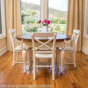 Drop leaf dining table ebay for White dining room table with leaf