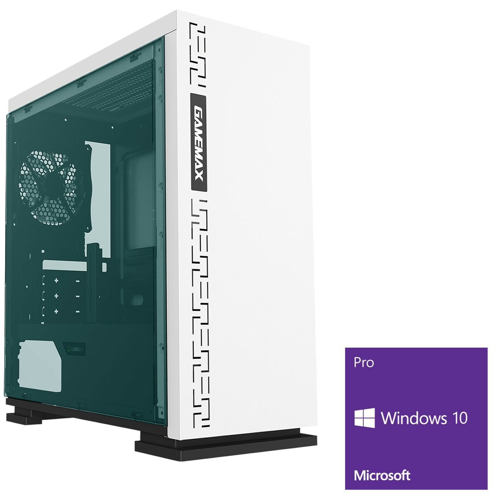 Computer Games - Ultra Fast AMD Quad Core Spec Your Graphics Home Gaming PC Computer Expedition W
