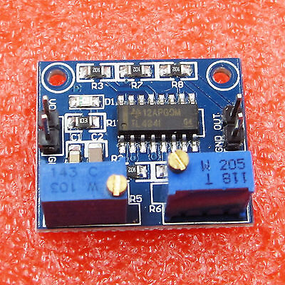 TL494 PWM Controller Adjustable 5V Frequency 500-100kHz 250mA Module BBC