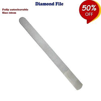 Cuidado de Pies Instrumentos Diamonddeb, Pie Aparador ,Óxido Lima Para Limpiador