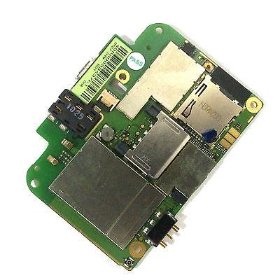 100%Genuine HTC HD2 mainboard motherboard Leo 99HJY002-02 USB+sim+SD card slot