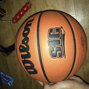 Wilson men's basketball