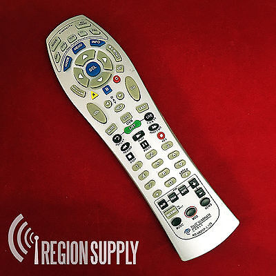 Time Warner Cable Synergy Twc Rc U62cp 1 12S Universal Remote Control