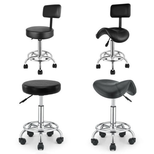 all purpose hydraulic salon stool adjustable barber