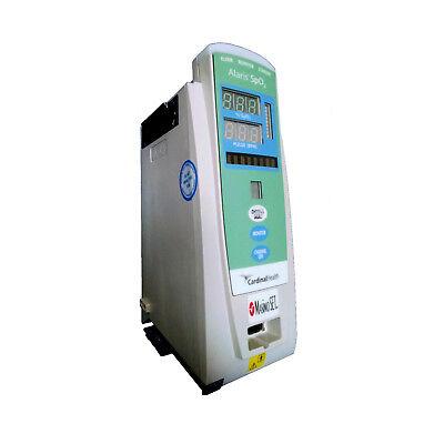 Carefusion Alaris 8200 Spo2 Module Iv Infusion Pumps Pc 80008015