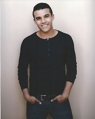 Jacob Artist GLEE Jake Puckerman 8x10 Photo Picture White Bird in a Blizzard Fox