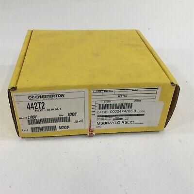 Chesterton 442t2-32 Hlda S 219081 Pump Seal