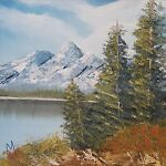 Original Paintings by Lynn