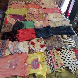 BABY GIRL CLOTHING - Size 000 (0 - 3 months): 49 items #Lot 9 Trinity Beach Cairns City Preview