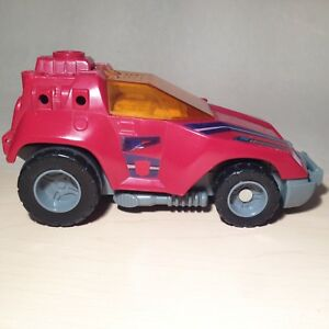 1988 TRANSFORMERS GUNRUNNER ARMOURED VEHICLE G1