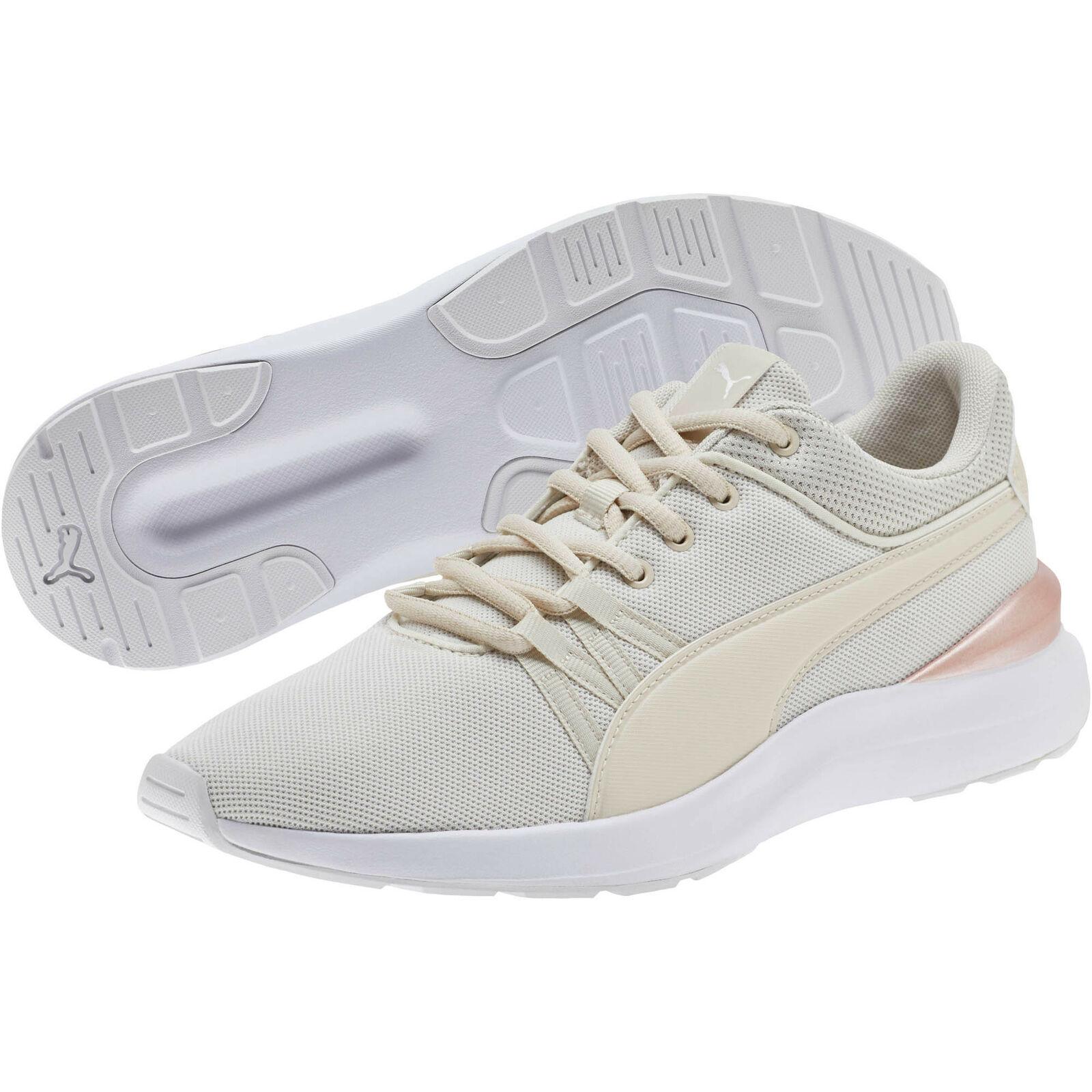 PUMA Adela Mesh Women's Sneakers Women Shoe Basics
