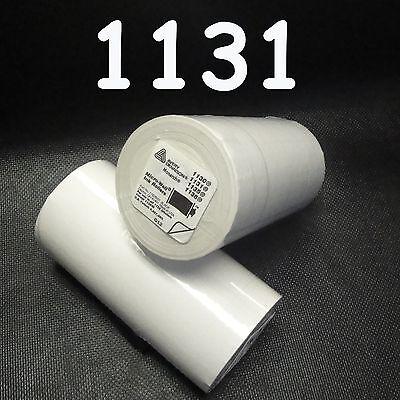 Avery Dennison 16 Rolls 1131 White Labels For Monarch 1131 Price Gun 2 Sleeves