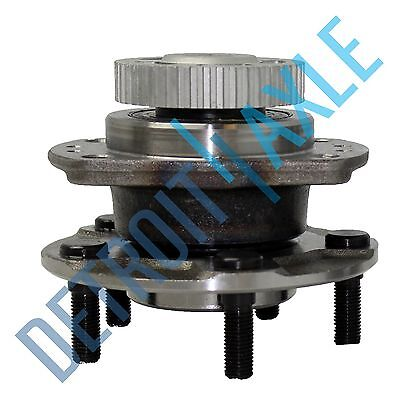 New REAR Wheel Hub and Bearing Assembly for Dodge Grand Caravan w/ ABS