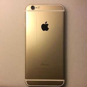 iphone 6 64 gig West Island Greater Montréal image 3
