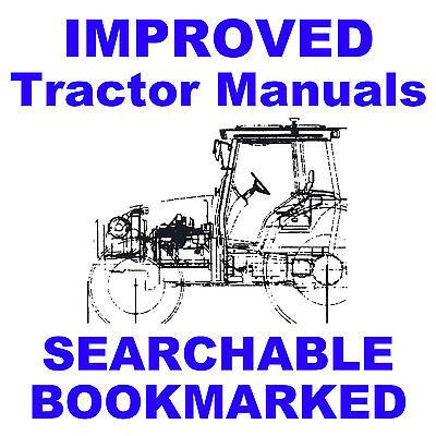 Farmall Super A Av Tractor Parts Manual Operators Attachments -3- Manuals Cd