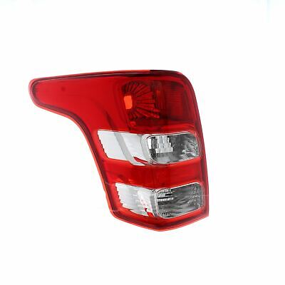 Mitsubishi L200 Rear Back Tail Light Lamp Clear Indicator N/S Left 5/2015> for sale  Feltham