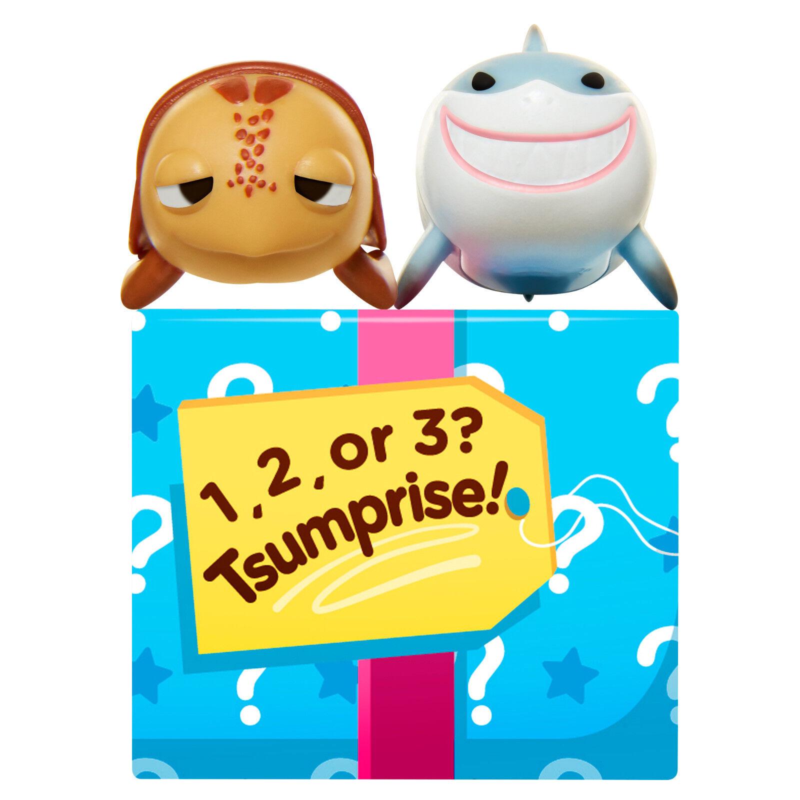 Disney Tsum Tsum Series 7 Style #3 - Crush/Bruce/Tsumprise