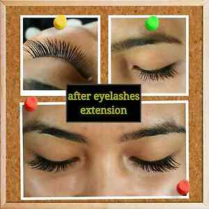 Great Deal Eyelashes extension Coburg Moreland Area Preview