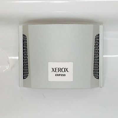 Xerox Docucolor 240 250 Efi Fiery Exp250 Front Cover