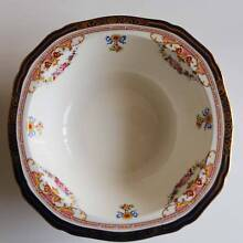 Alfred Meakin limited edition bowl  Bleu Du Roi collection East Perth Perth City Preview