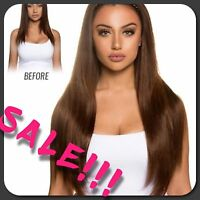 HUGE HAIR EXTENSION DEAL