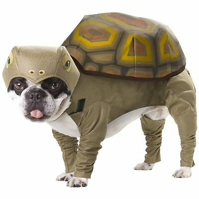 Animal Planet Tortoise Turtle Dog Pet Costume - X-Small XS NEW](Turtle Pet Costume)