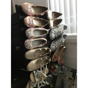 Girls shoes size 12/13 the lot for $40 Jerrabomberra Queanbeyan Area Preview