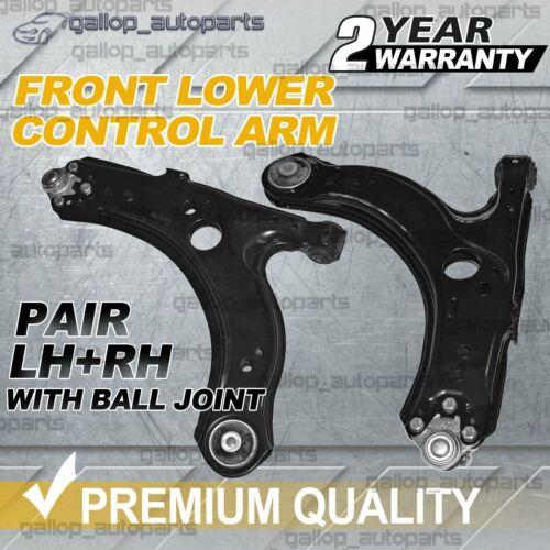 2 Pac A2901 Control Arm Lower Rear Bush for Ford Falcon 1999-2002 Fairlane