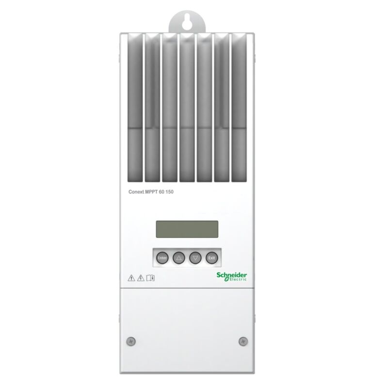 Schneider Electric 60A MPPT Charge Controller Conext MPPT60-150, (RNW86510301)