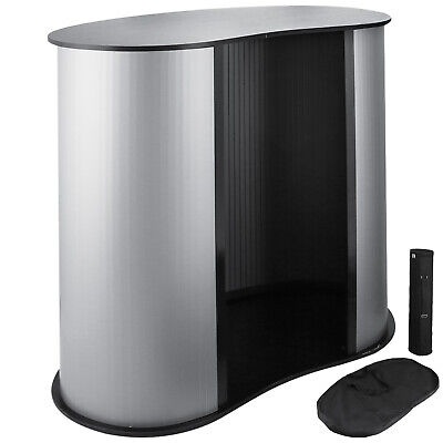 3636 Trade Show Display Podium Table Counter Stand Impact Professional