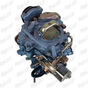 1457 NEW CARBURETOR 1 BARREL1946 HOLLEY STYLE FORD MERCURY 200 250 3.3L 6C 78-82