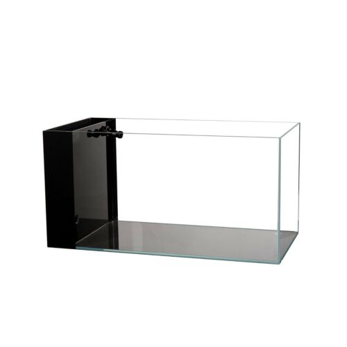 All in One Bookshelf Aquariums Ultra Low Iron 93% Clear