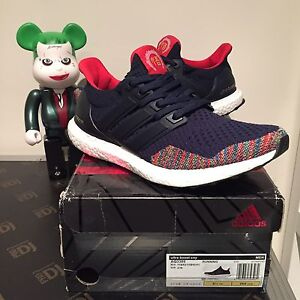 ✅ adidas Ultra Boost CNY 1.0 (PRICE DROPPED!!!) Melbourne CBD Melbourne City Preview