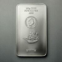 Isole Cooks 250 Gramm Lingotti D'argento Monete Bullion Smi 999 Silber Silver -  - ebay.it