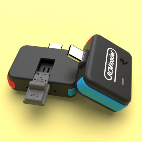 V5 RCM Loader Atmosphere USB Type-C Payload Bin Injector Transmit for Switch