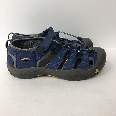 (Keen Sport Sandals Women Size 6 Blue Color )