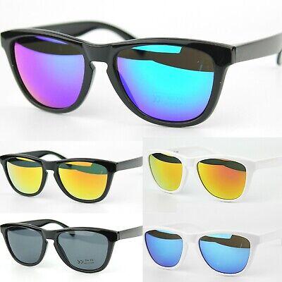 Unisex Plastic Frame Keyhole Sunglasses Interchangeable Temples Full (Sunglasses Interchangeables Temples)