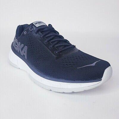HOKA One One Running Shoes - Cavu - Men's Size 9 - Black