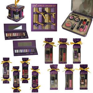 BONITO-Profesional-Maquillaje-Regalos-Brillo-de-Labios-ojo-SOMBRAS