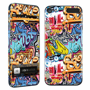 Ipod Touch 2nd Generation Disney Cases iPod Touch Case Graffi...