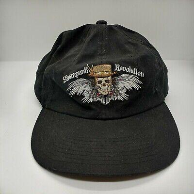 Steampunk Revolution Baseball Cap Gothic Outdoor Cap Brand FREE SHIPPING!!!