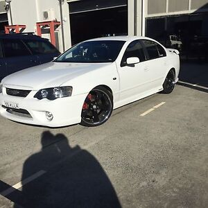 XR6 Turbo Forster Great Lakes Area Preview