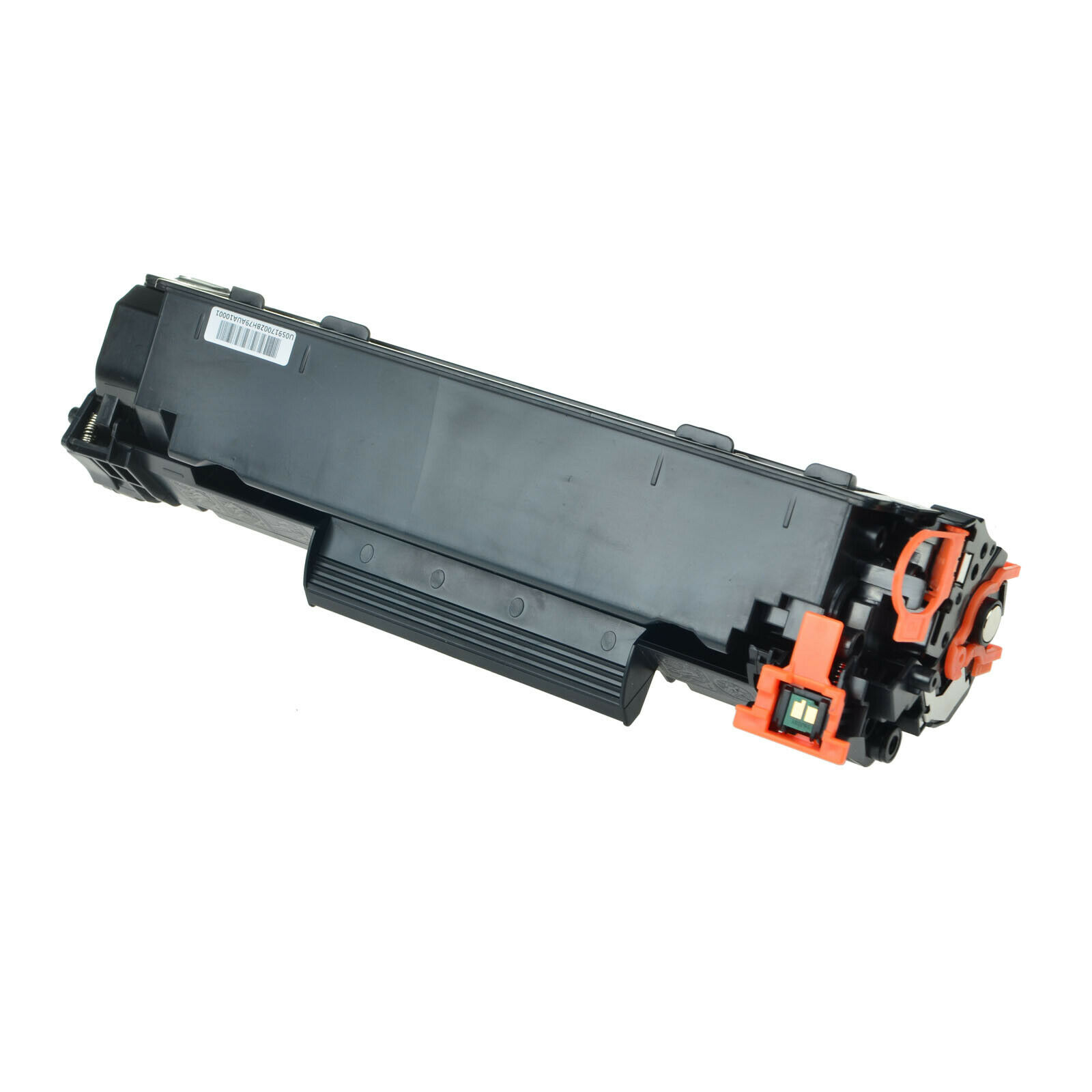3PK CF279A 79A Black Toner Cartridge For HP LaserJet Pro MFP M26nw Printer - $27.99