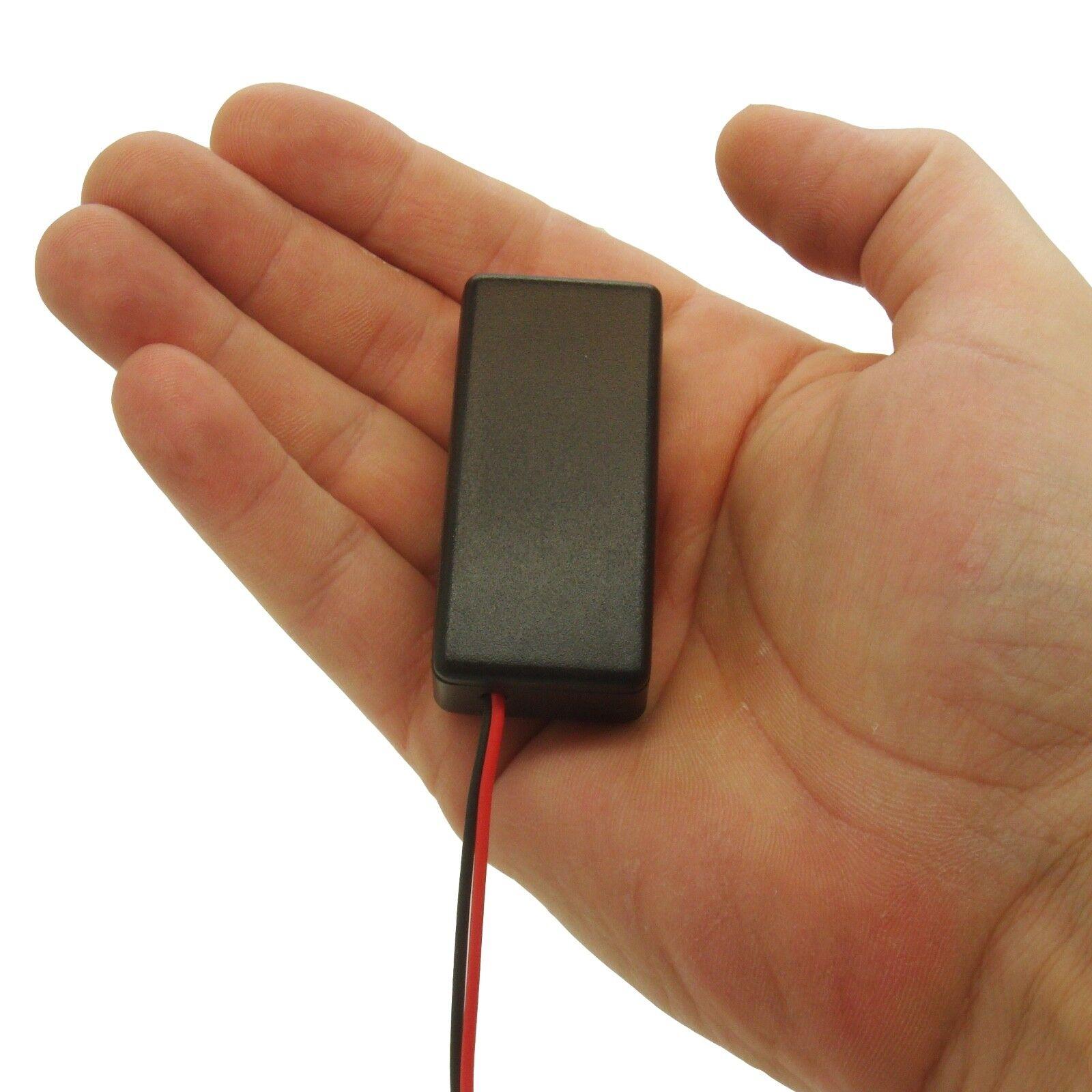 WIRELESS GSM AUDIO SPY BUG MICROPHONE