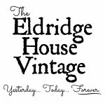 The Eldridge House Vintage