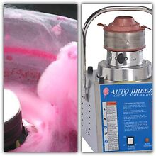 OUR PRICES ARE NEGOTIABLE ON FAIRY FLOSS-POPCORN-SNOW CONES & SLUSHIES Rowville Knox Area Preview