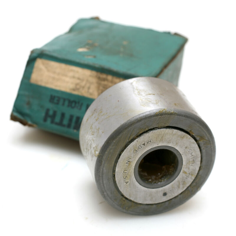Smith Bearing Div. YR-2-1/2 Cam Roller