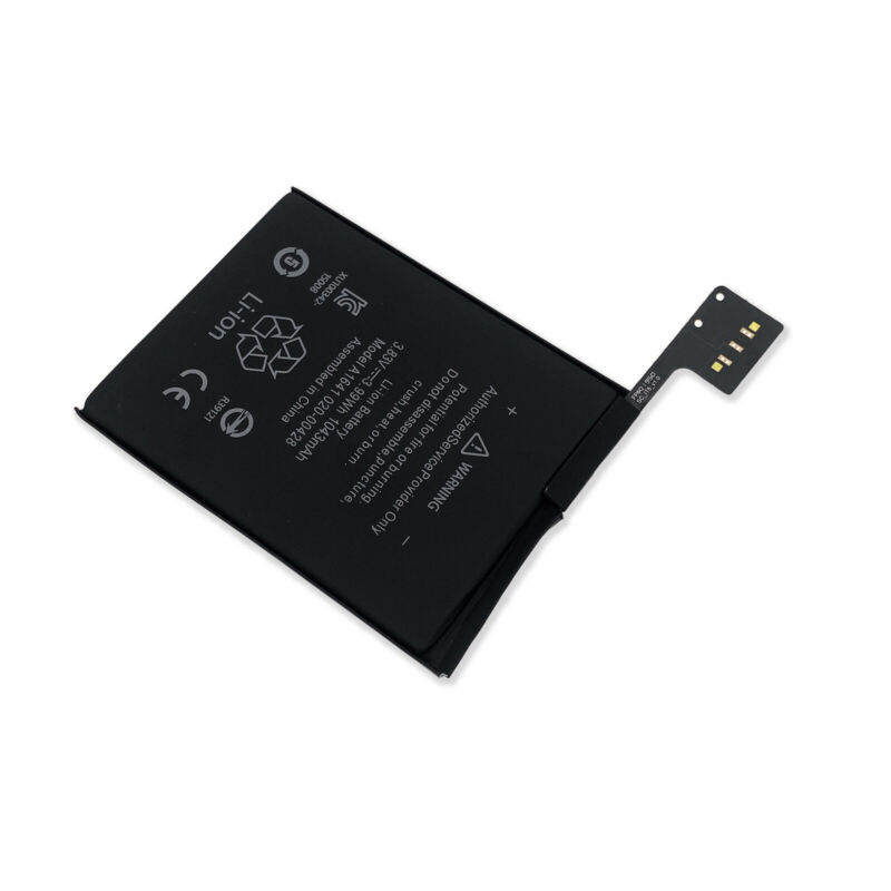 1043mAh Internal Battery For Apple iPod Touch 6g 6 6th Gen A1574 A1641 020-00425