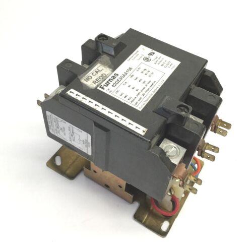 FURNAS ELECTRIC CO 42GE35AA106 Contactor